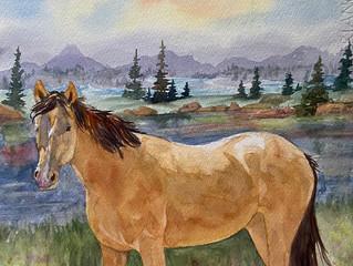September Equines