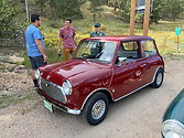 Photo of Mini owned by Tomas Mica