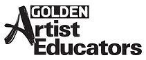 1 Golden Artist Educators Logo_K.jpg