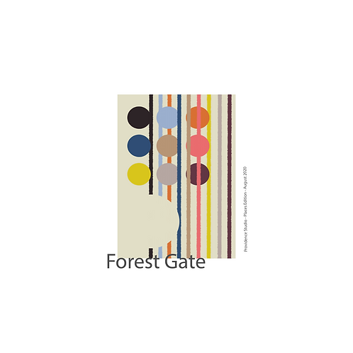 Forest Gate - Places Edition