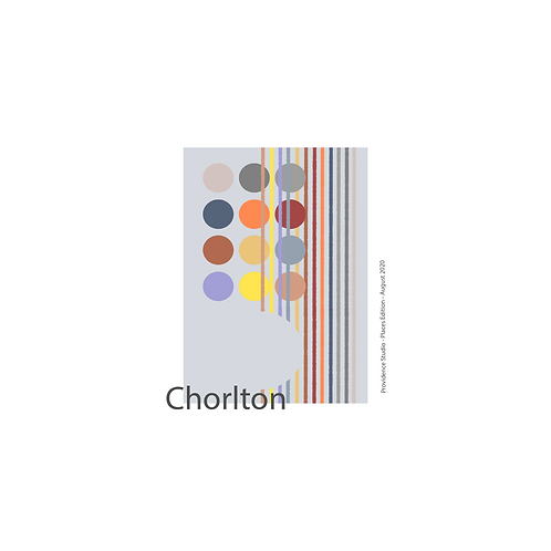 Chorlton - Places Edition