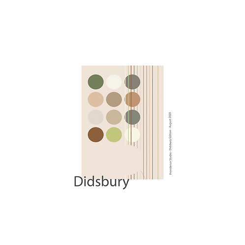 Didsbury - Places Edition