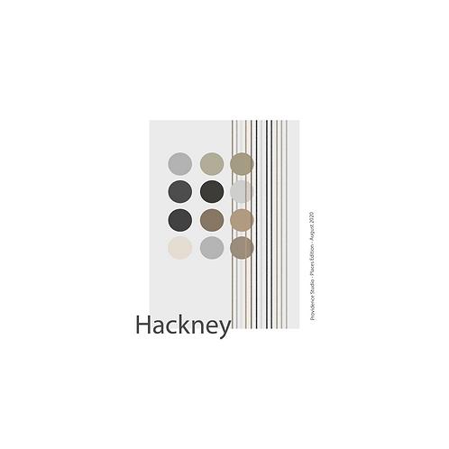 Hackney - Places Edition