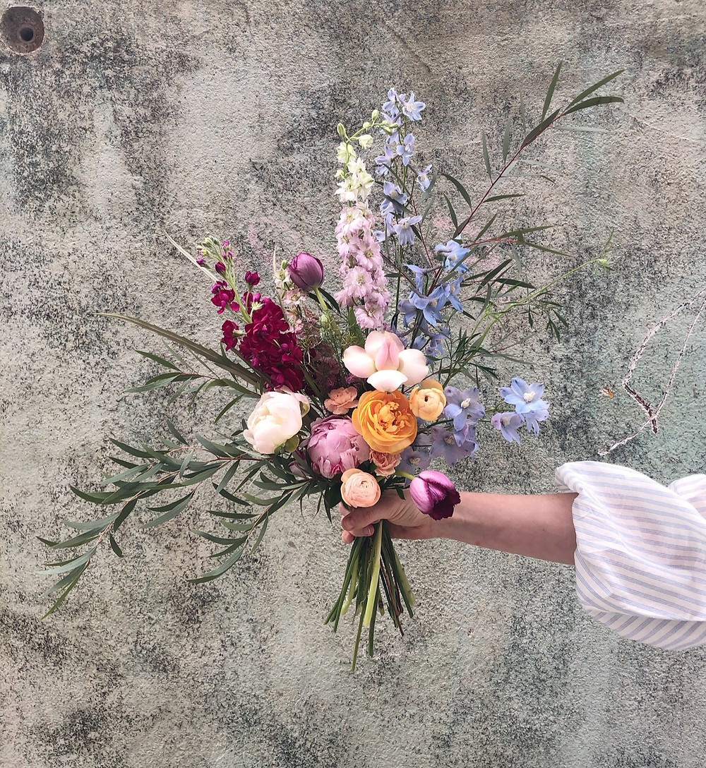 Independent florist in manchester