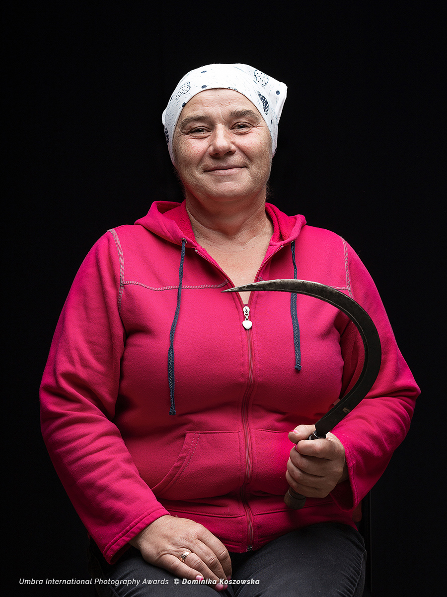 Dominika Koszowska