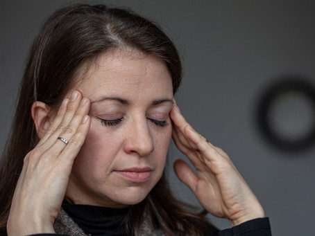 Ready To Feel Better? How to Effectively Reduce Headaches Caused By Stress.