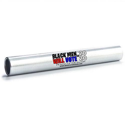 Silver Baton