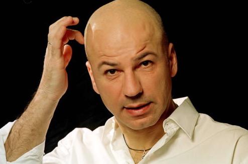 Giovanni Cacioppo Show