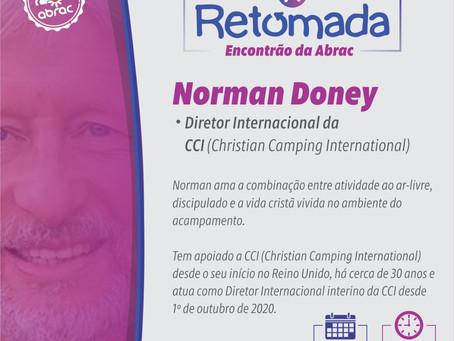 A Retomada - Com Norman Doney