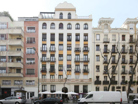 The end of Airbnb as we know it in Madrid?