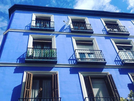 The impact of Covid-19 on the Spanish property market