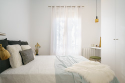 create light and airy spaces