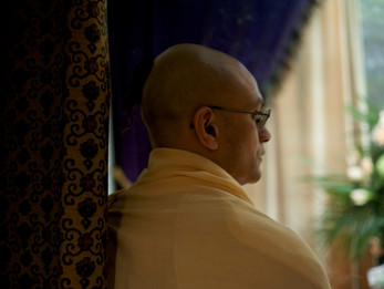 How I Went from Being a Monk to a Keynote Speaker
