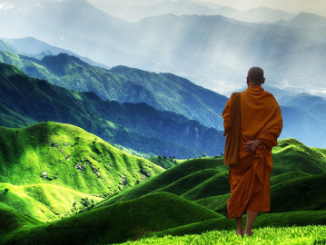 Leadership Lessons from a Humble Monk