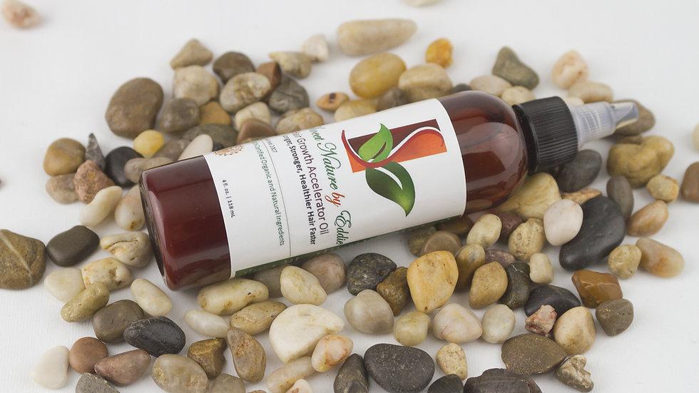 Sulfur Based Hair Growth Oil