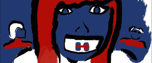 One Voter Steps Out of the Hillary Closet - CALIFORNIA Magazine