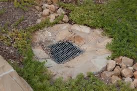 drainage 2
