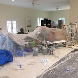 FINAL CONSTRUCTION CLEANING