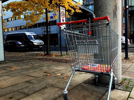 How Postage Costs Affect Shopping Basket Abandonment