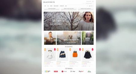 The Best Magento Store Designs of the Moment