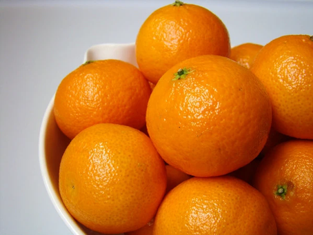 What is the difference between clementines, tangerines and satsumas?