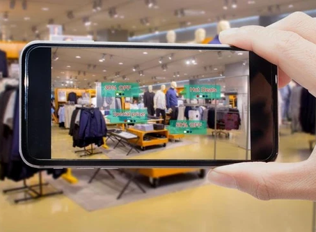 Enhance your conversion with 3D/Video/AR content in your eCommerce Store.