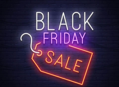 "Black Friday ""eCommerce To-do List"" and how to prepare for the big day."