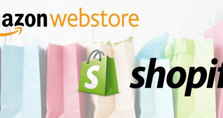 Migrating from Amazon Webstore to Shopify