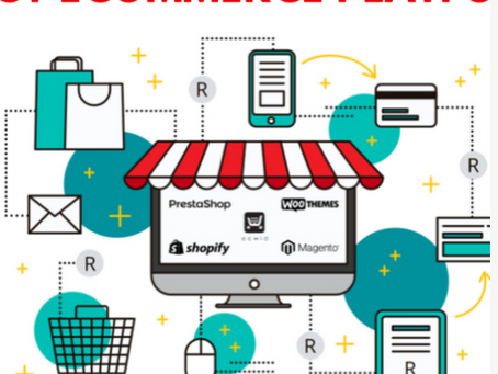 How to choose your eCommerce platform in 2020