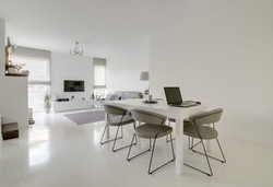 Dining And Living Room