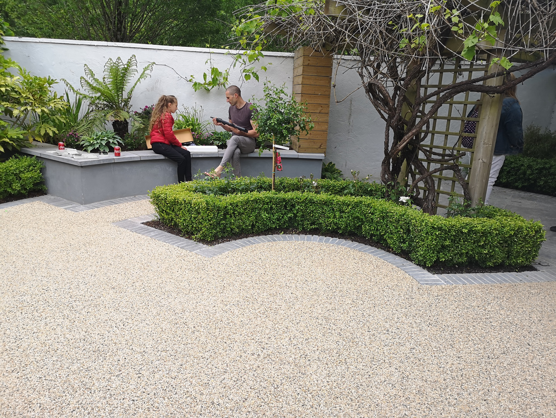 Resin Stone Carpet, Mallow GardenCentre
