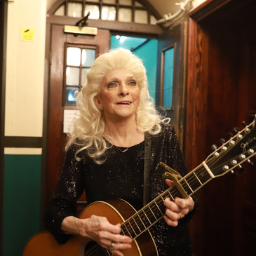 Judy Collins by Laura Kelly