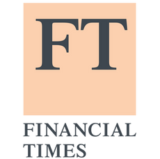 Fiona Sturges, Financial Times