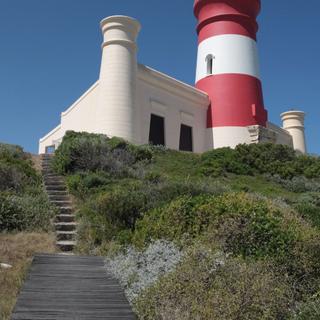 Kap Algulhas, Südafrika