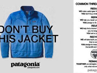 Patagonia: Proof that an environmentally-minded brand purpose can be highly profitable