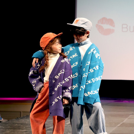 Seoul Kids Fashion Show