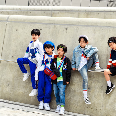 Seoul Fashion Week: The Kids are winning!!!