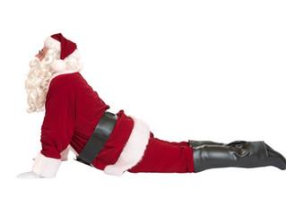 Christmas & New Years Closure