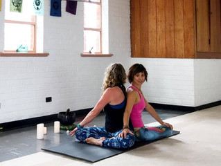 Thai Yoga Massage & Partner Workshop