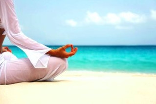 DISCOVER MEDITATION & RELAXATION