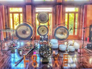 Therapeutic Soundbath
