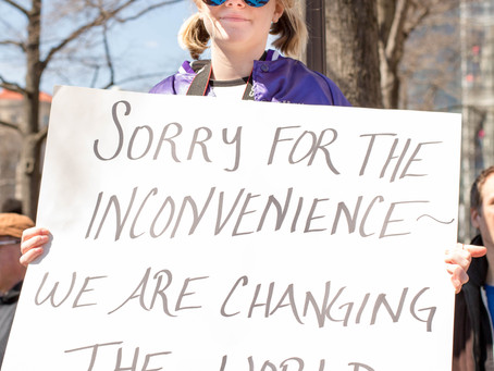My Take - The March For Our Lives DC
