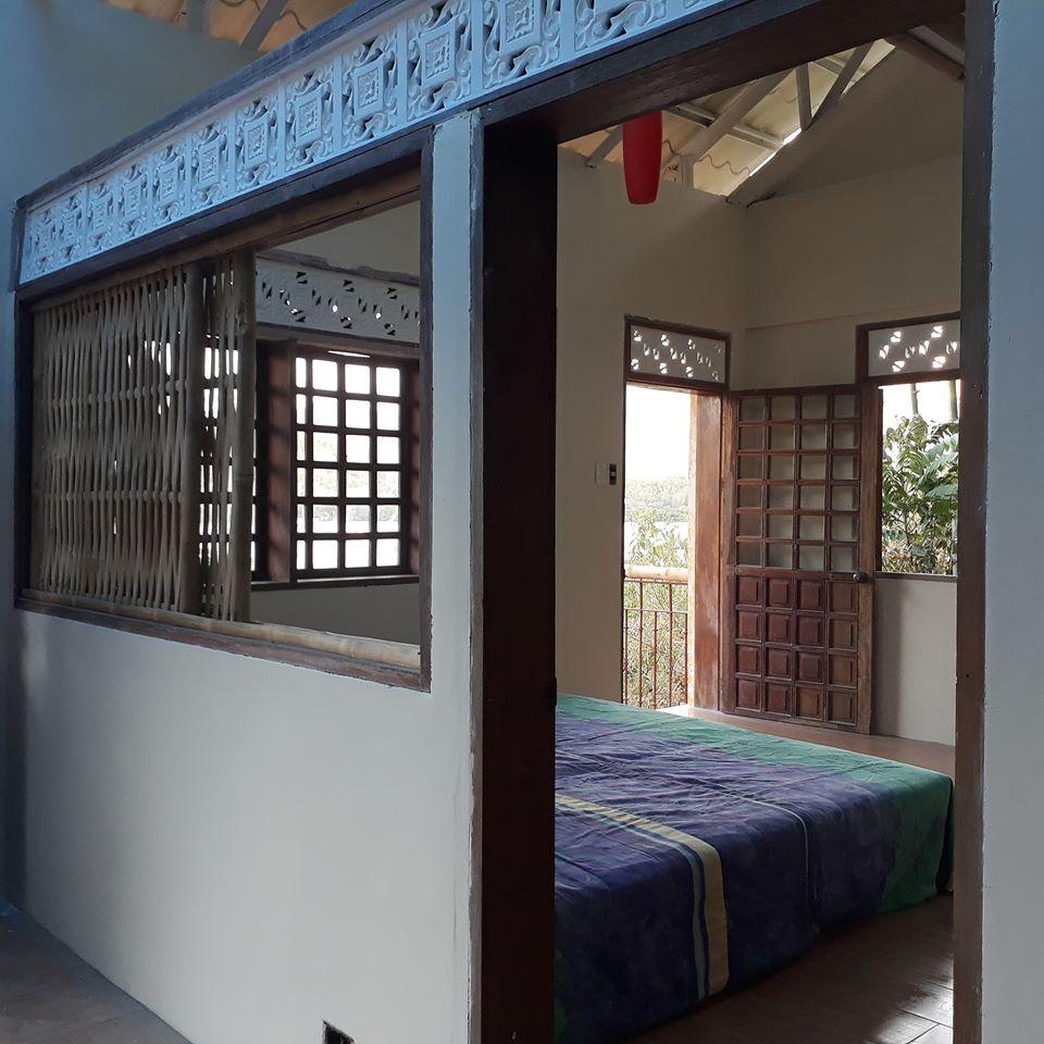 Room at Dalaruan
