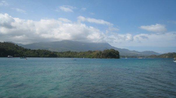 View of Dalaruan