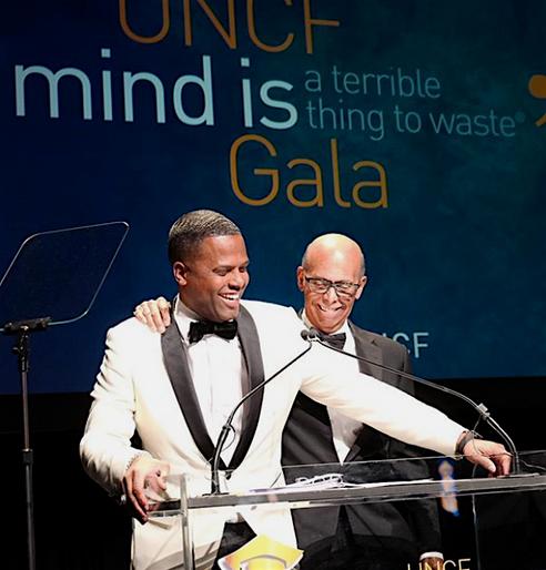UNCF A Mind Is Gala 2017-2018