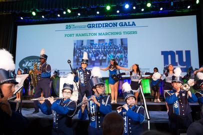 United Way of New York Gridiron Gala 2016-2018