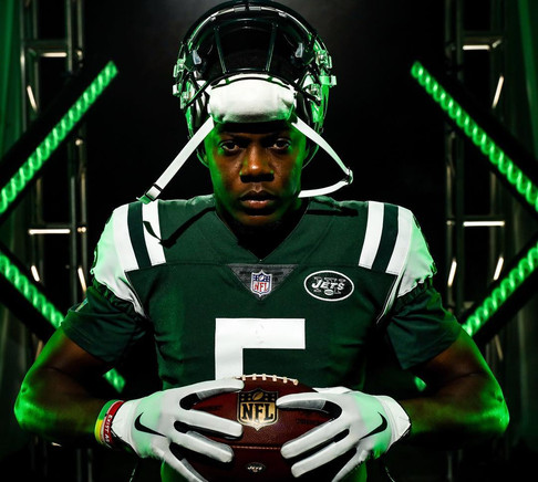 NY Jets 2018 Player Intro