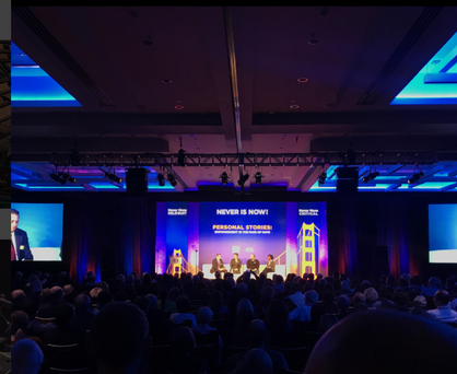 Anti-Defamation League Never is Now Summit 2016
