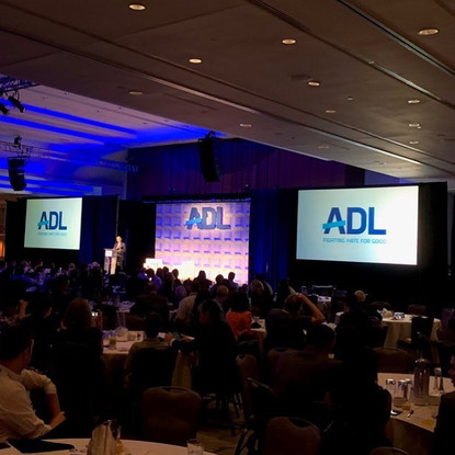 Anti-Defamation League National Leadership Summit 2017