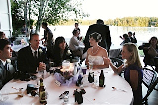 Lakefront Dining & Banquet Hall